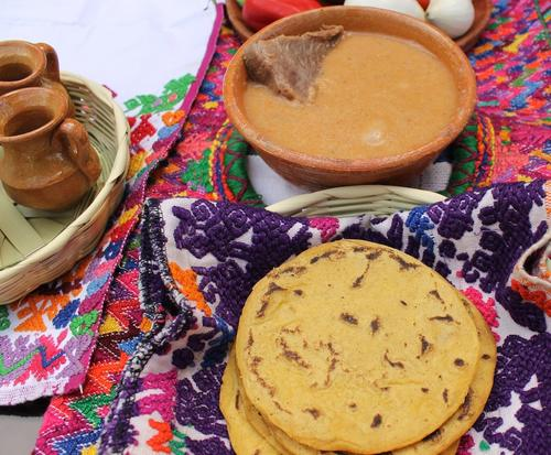 El Pinol es Patrimonio Intangible de Guatemala. (Foto: Universidad Francisco Marroquín)