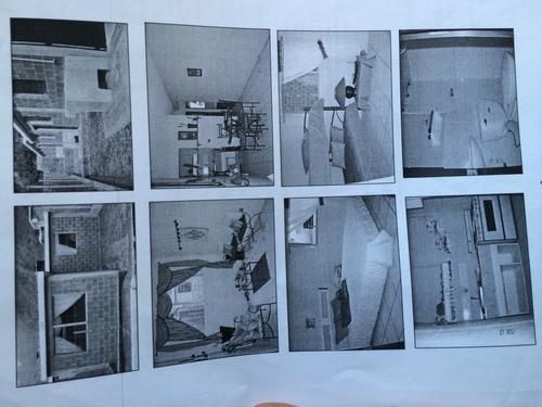 Imágenes promocionales durante la venta de viviendas en Residenciales La Pradera. (Foto: Soy502)