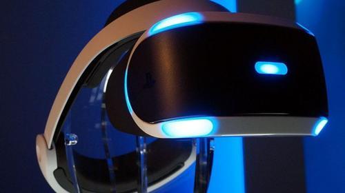 El Sony's Project Morpheus es el casco de realidad virtual creado para la consola Play Station 4 y que estará disponible para la primera mitad del 2016 y ha sido nombrado oficialmente como PlayStation VR.
