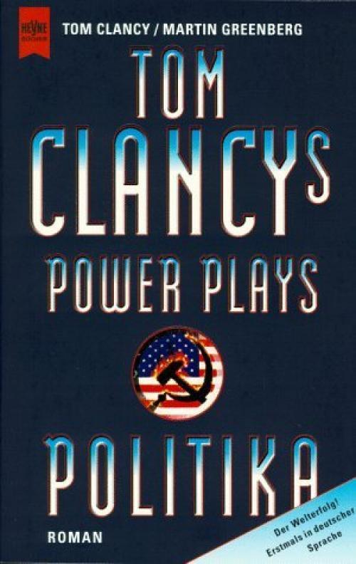 Algunas de las novelas de Clancy fueron llevadas al cine, recaudando millones de dólares.