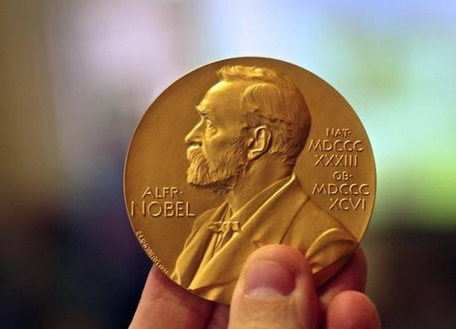 Premio Nobel de Literatura, celebrado por la Academia Sueca. (Foto: Venezuela Hoy)