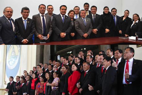 El oficialismo tiene a más diputados electos por Lider que los que ganaron una curul con FCN.