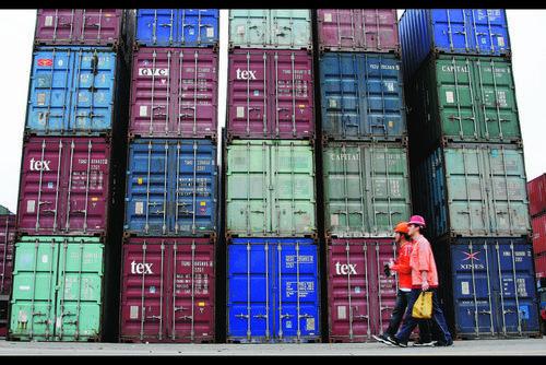 A nivel mundial, Guatemala ocupa el puesto 81 de los mejores países para hacer negocios. (Foto: Archivo/Soy502)