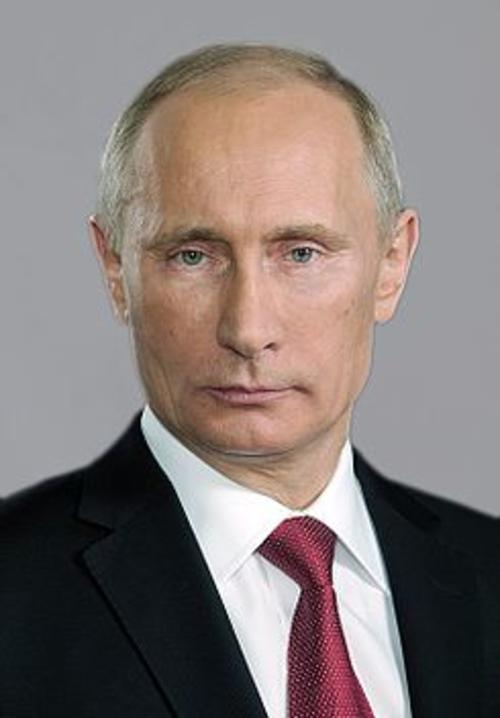 Vladimir Putín, presidente de Rusia. (Foto: Google)