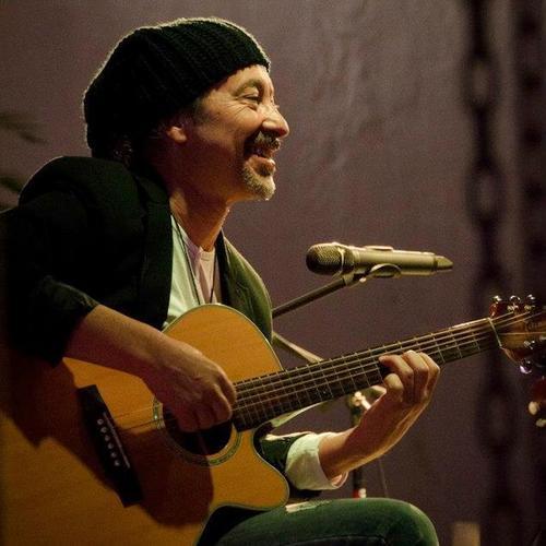 Ranferí Aguilar, es músico, integrante de la banda de rock Alux Nahual. (Foto: Ranferí Aguilar oficial)