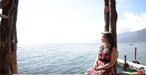 """El clip """"Un Poeta"""", de Raúl Raymundo fue grabado en Guatemala. (Foto: Youtube)"""