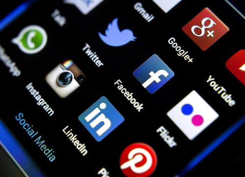 Un buen uso de las redes sociales puede ser una ventaja para ser contratado. (Foto: ensegundos.do)