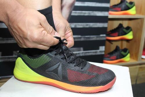 El Nano 7 permite a los atletas enfrentarse a sus entrenamientos con una sensación de ligereza en los pies. (Foto: cortesía)