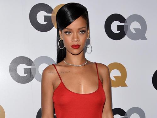 Rihanna y Leonardo DiCaprio fueron vistos en la fiesta Neon Carnival en el segundo día del festival musical que se realiza en Indio, California. (Foto: Revista GQ)