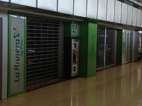 La Riviera opera en aeropuertos de México y Centroamérica. (Foto: wikiwand.com)