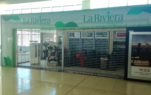 La Riviera continúa funcionando con normalidad, ya que debe declararse lesivo el contrato que suscribió con la Dirección General de Aeronáutica Civil (Foto: wikiwand.com)