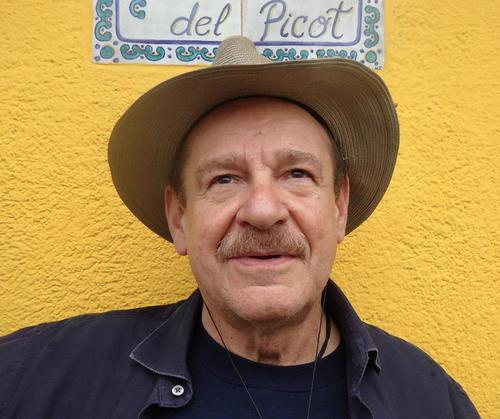 El actor Roberto Díaz-Gomar es uno de los referentes del cine nacional. (Foto: Facebook/Roberto Díaz-Gomar)