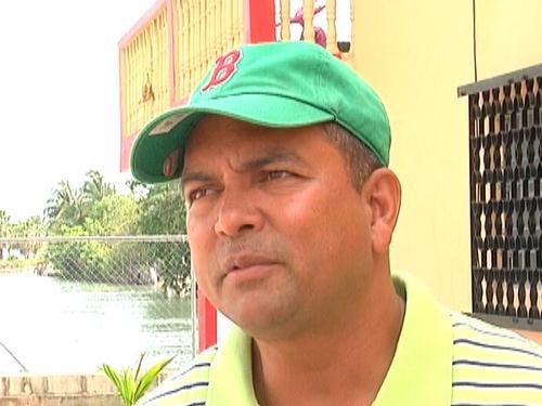 Will Maheia es un político defensor del territorio beliceño. (Foto: Chanel 5)