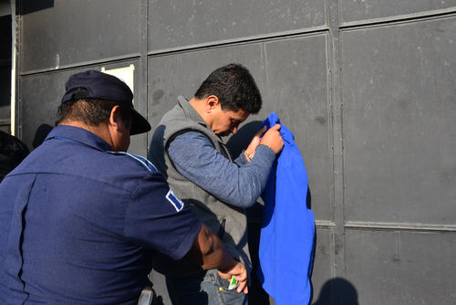 Rubén Torres Anleu fue ligado por cohecho pasivo.