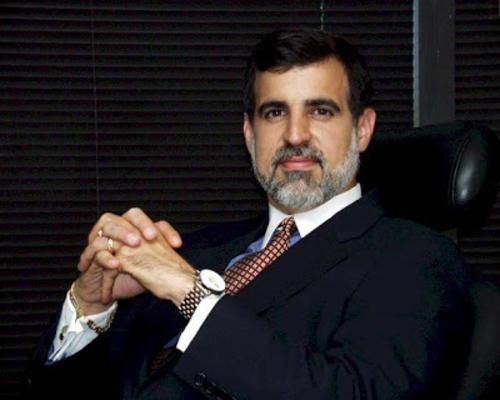 Rubén Oliva, el abogado contratado por Jairo Orellana, quien ha defendido a los mayores narcotraficantes colombianos. (Foto: Internet)