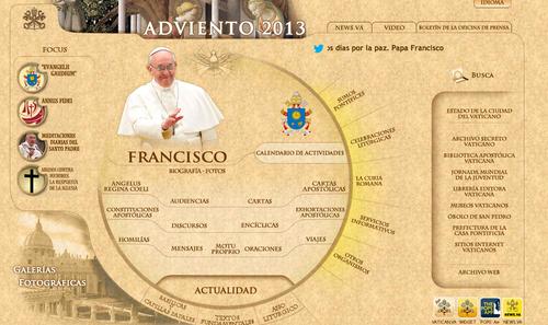 Aunque en la agenda oficial del Vaticano, no figura ninguna actividad relacionada con el cumpleaños del Papa Francisco se espera que en las audiencias especiales los grupos agendados ofrezcan al Pontífice las congratulaciones y regalos de la fecha. Foto Vaticano
