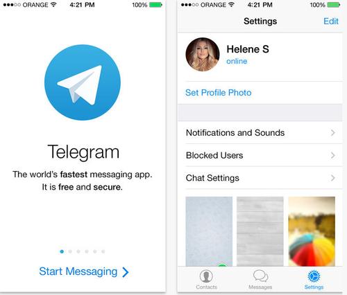 La aplicación puede ser descargada gratuitamente en la tienda virtual App Store.