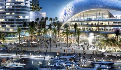 El proyecto podría finalizarse en 2018. (Foto: mlssoccer.com)