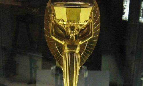 En este segundo mundial, el trofeo que ganó Uruguay en 1930 viajó a Italia, para entregarlo al próximo ganador.