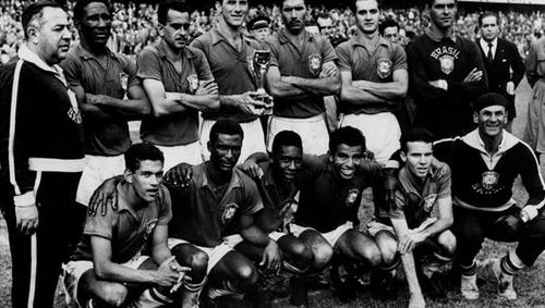 Brasil, de la mano de Pelé y otras destacadas figuras del fútbol en su selección, fue el país ganador de este sexto mundial.