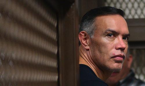 Juan de Dios Rodríguez guarda prisión por su vinculación al caso llamado IGSS-Pisa. (Foto: Archivo/Soy502)