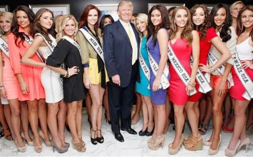 Panamá se suma a la lista de países que no participará en Miss Universo, (Foto: AP)