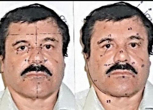 Esta es la fotografía que el Ministerio de Gobernación está enviando a la frontera con México y las comisarías de San Marcos y Huehuetenango.