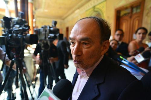 La petición presentada ante el TSE se basa en una denuncia de José Ángel Lee. (Foto: Wilder López/Soy502)