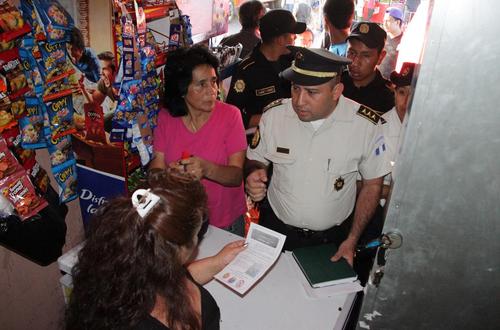 La prohibición de venta de licor incluye, desde tiendas de barrio hasta bares y restaurantes. (Foto: PNC)