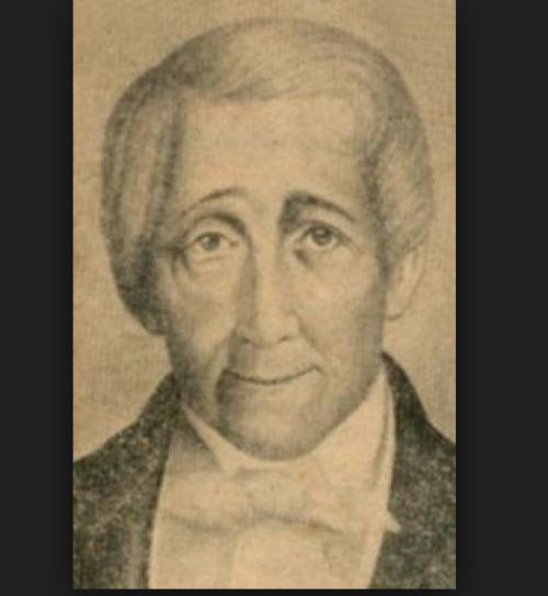 Pedro Molina fue el primer presidente que debió enfrentar la Justicia. Fue absuelto de los cargos.