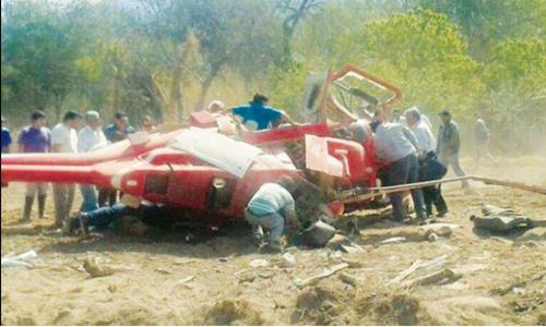 El supuesto accidente fue en Costa Rica, pero la noticia a la que hacían referencia fue de 2013.  (Foto: Twitter)