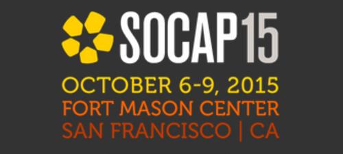 La SOCAP2015, se llevará a cabo en el Fort Mason Center de San Francisco, del 05 al 09 de octubre. (Foto: socap15.socialcapitalmarkets.net)
