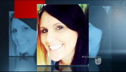 La policía sospecha de un posible triángulo amoroso entre los profesores y Amy Prentiss.