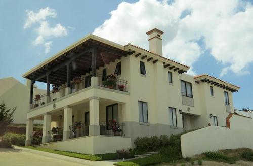 Esta es la casa que Jisela Reinoso pagó sin que sus posibilidades económicas se lo permitieran. (Foto: MP)