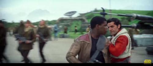 Oscar Isaac actúa en Star Wars. (Foto: Youtube)