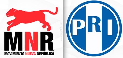 Estos son los dos partidos políticos que desaparecerán por no obtener el mínimo de votos requeridos por Ley. (Foto: Soy502)