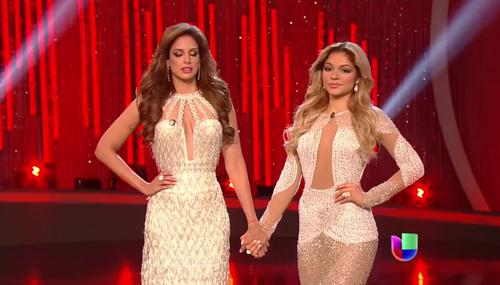 Final de Nuestra Belleza Latina en 2014. (Foto: Youtube)