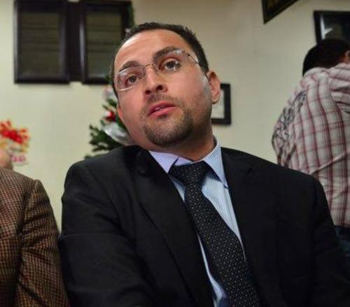 El abogado Jonathan Altalef trabajó para la Cicig de 2009 a 2013, litigó para la Comisión en el caso conocido como Gasofa.