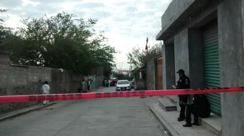 Las autoridades lograron capturar a los atacantes pero aún no se conoce las razones del asesinato. (Foto: La Unión de Morelos)
