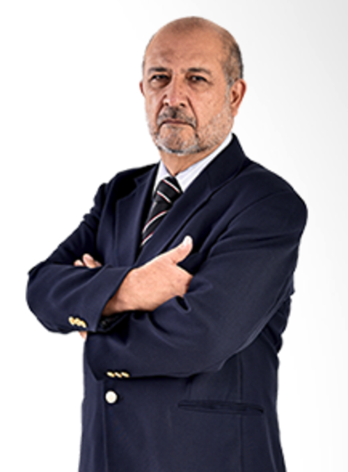Miguel Ángel Sandoval fue candidato a la presidencia por la URNG y ha asesorado a esa bancada en el Congreso. (Foto: Archivo/Soy502)