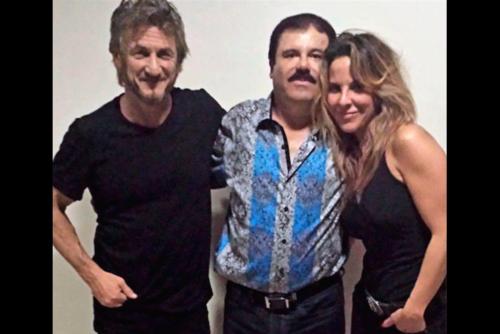 """Kate del Castillo mantuvo comunicación con """"El Chapo Guzmán"""" mientras él era fugitivo. (Foto: Archivo)"""