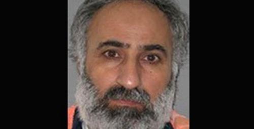 Esta es una de las pocas fotografías que existen de Abdel al-Qadouli, el número dos del Estado Islámico. (Foto: CNN)