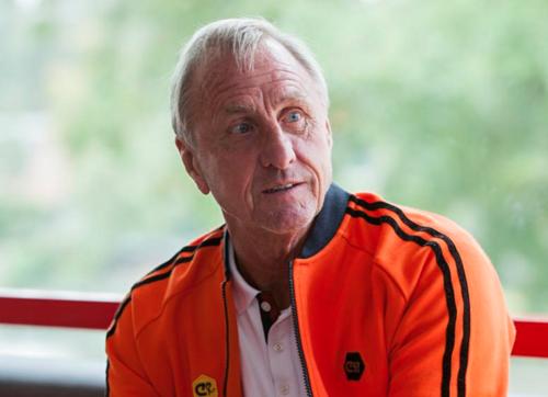 El también ex entrenador del Barcelona padecía de cáncer de pulmón. (Foto: Archivo/Soy502)