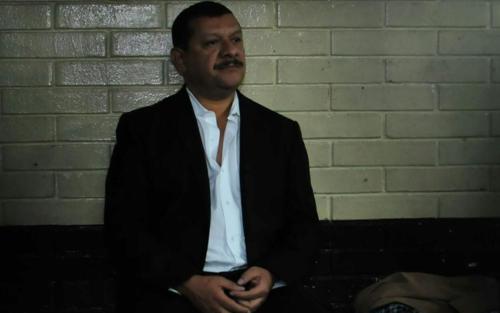 El exalcalde insiste en su inocencia por lo ocurrido en El Cambray. (Foto: Archivo/Soy502)