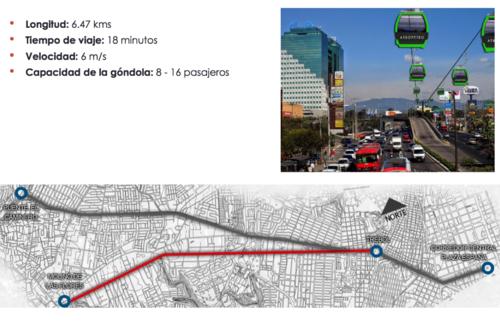 La idea es hacer que el transporte pueda mejorarse y dignifique al usuario que se hace hasta horas esperando que el bus llegue a su destino.