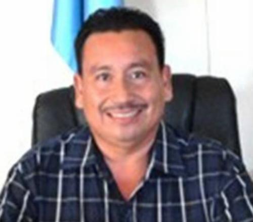 """El alcalde del Puerto de San José, Escuintla perdió su inmunidad por el caso llamado """"Drogas, Dinero y Poder local"""". (Foto: Cicig)"""
