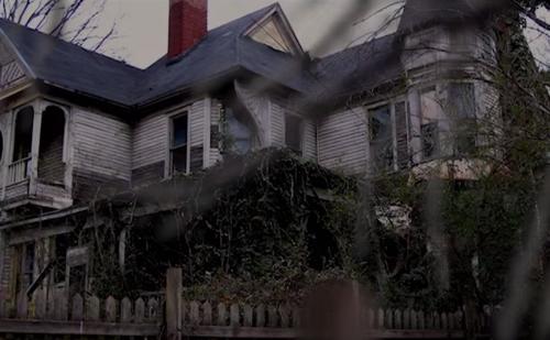 "(Foto: Captura de pantalla tráiler ""Exorcismo Documentado"")."