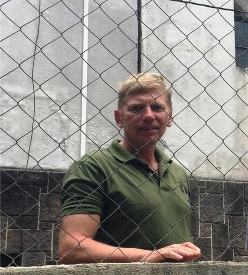 Igor Bitkov lleva más de un año guardando prisión preventiva en el centro Mariscal Zavala. (Foto: igorbitkov.com)