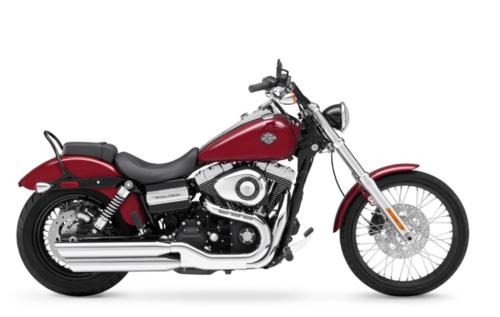 Imagen con fines ilustrativos. (Foto: Total Motorcycle.com)