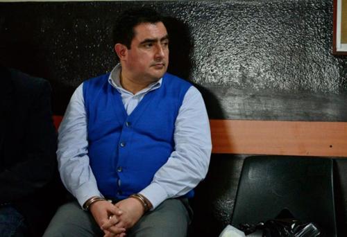 Vernon González también será juzgado por el mismo hecho. (Foto: Archivo/Soy502)